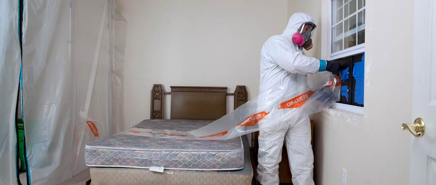 West Covina, CA biohazard cleaning