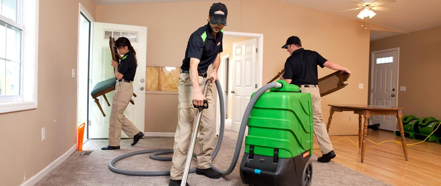 West Covina, CA cleaning services